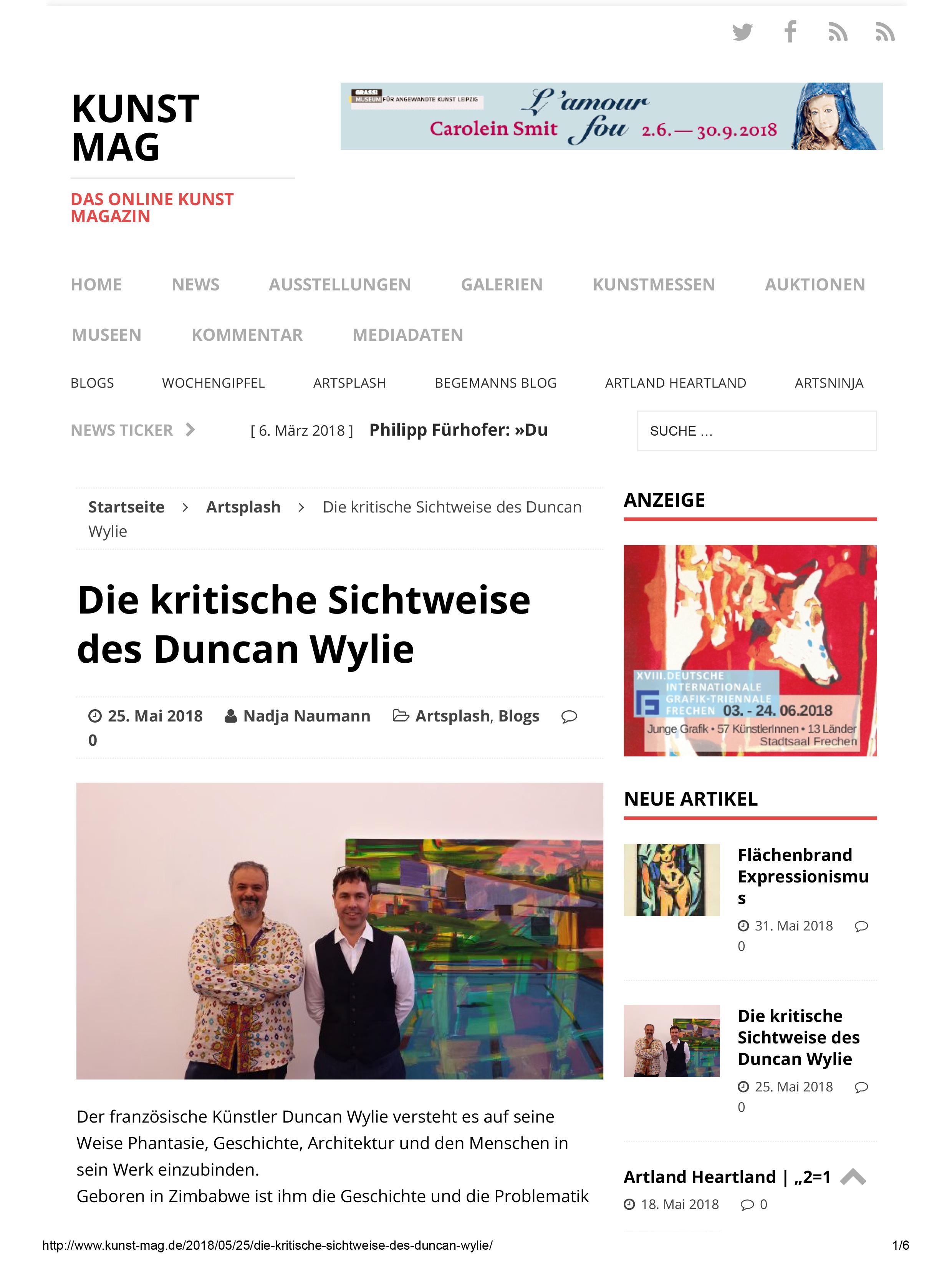 Die kritische Sichtweise des Duncan Wylie – Kunst Mag-1.jpg