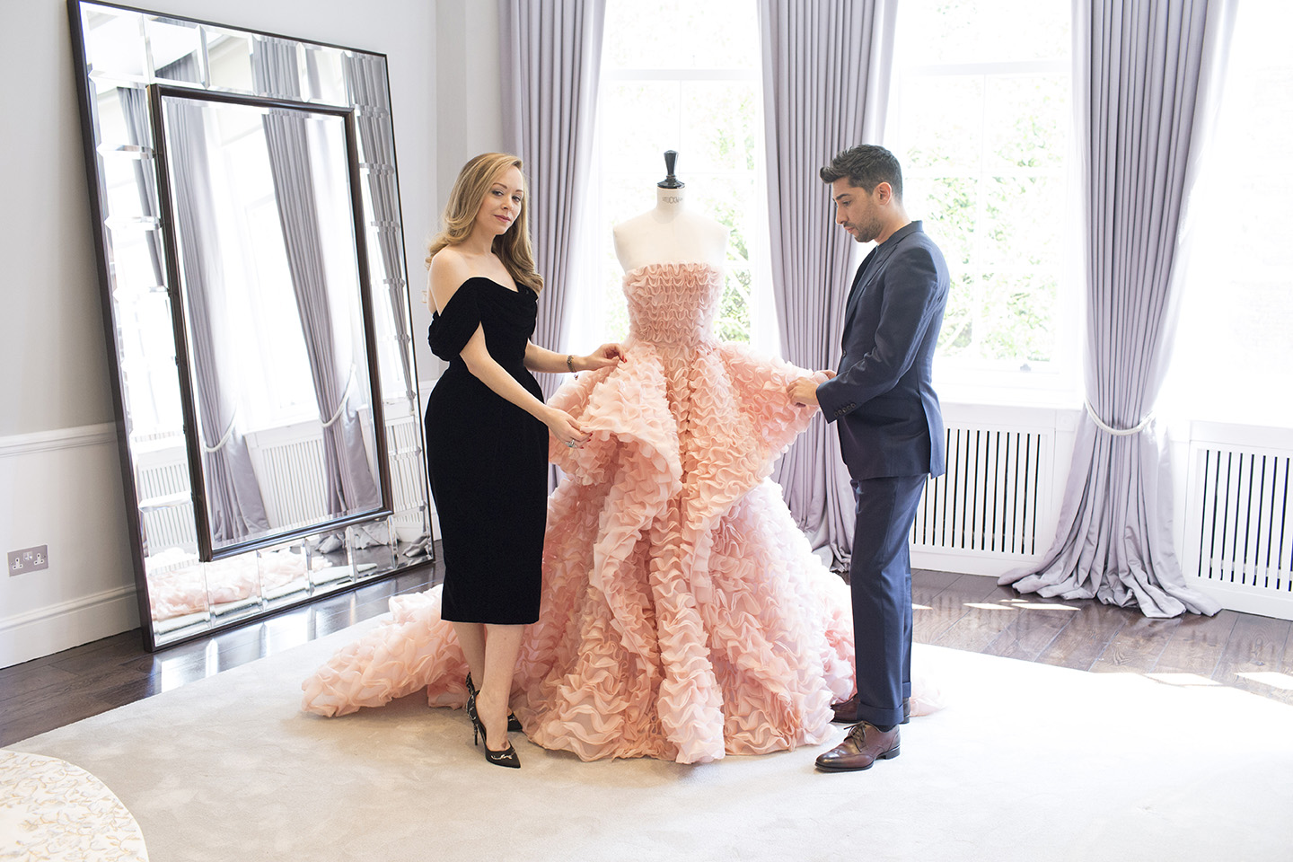 Tamara Ralph and Michael Russo for The New York Times