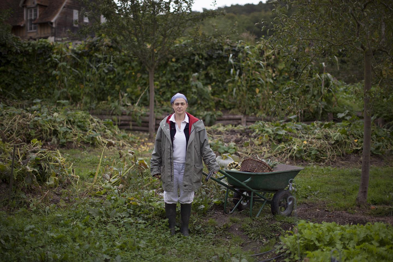 Perrine Herve-Gruyer for Modern Farmer