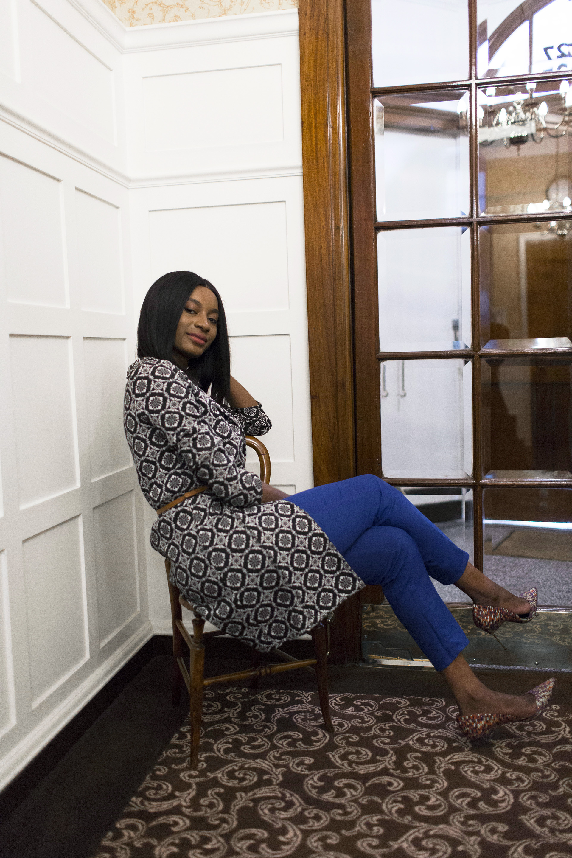 Chioma Onwutalobi for The New York Times