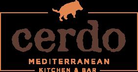 Cerdo Mediterranean