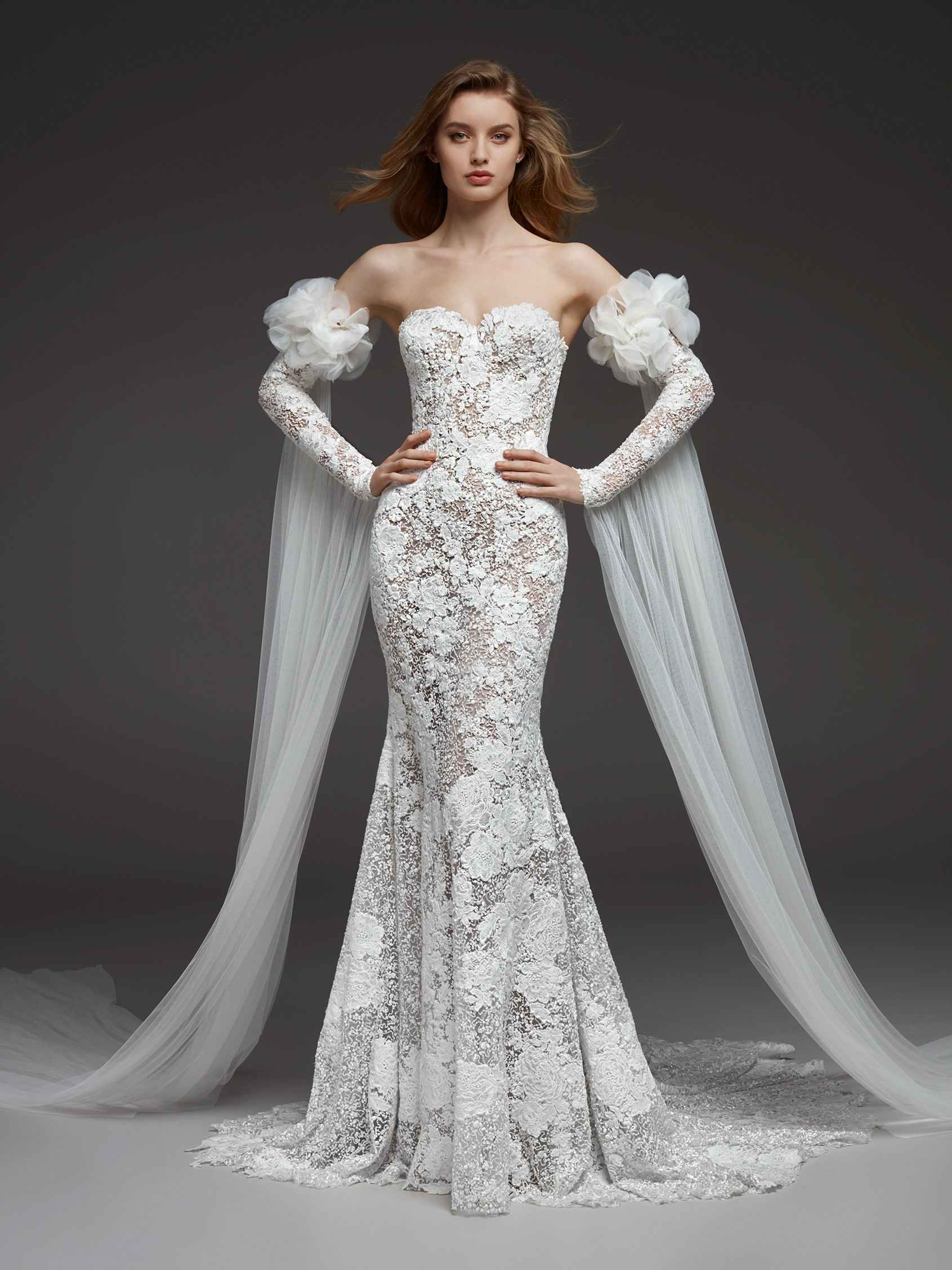 CARINA - ATELIER BRIDAL COLLECTION