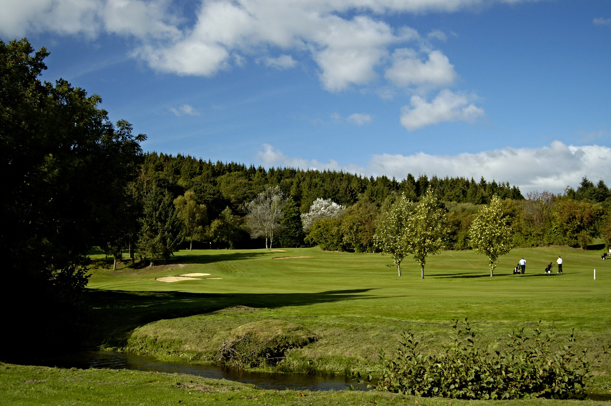 The Jewel in the Crown of Mid Wales Golf