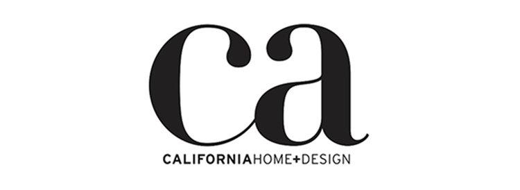 California Home Design