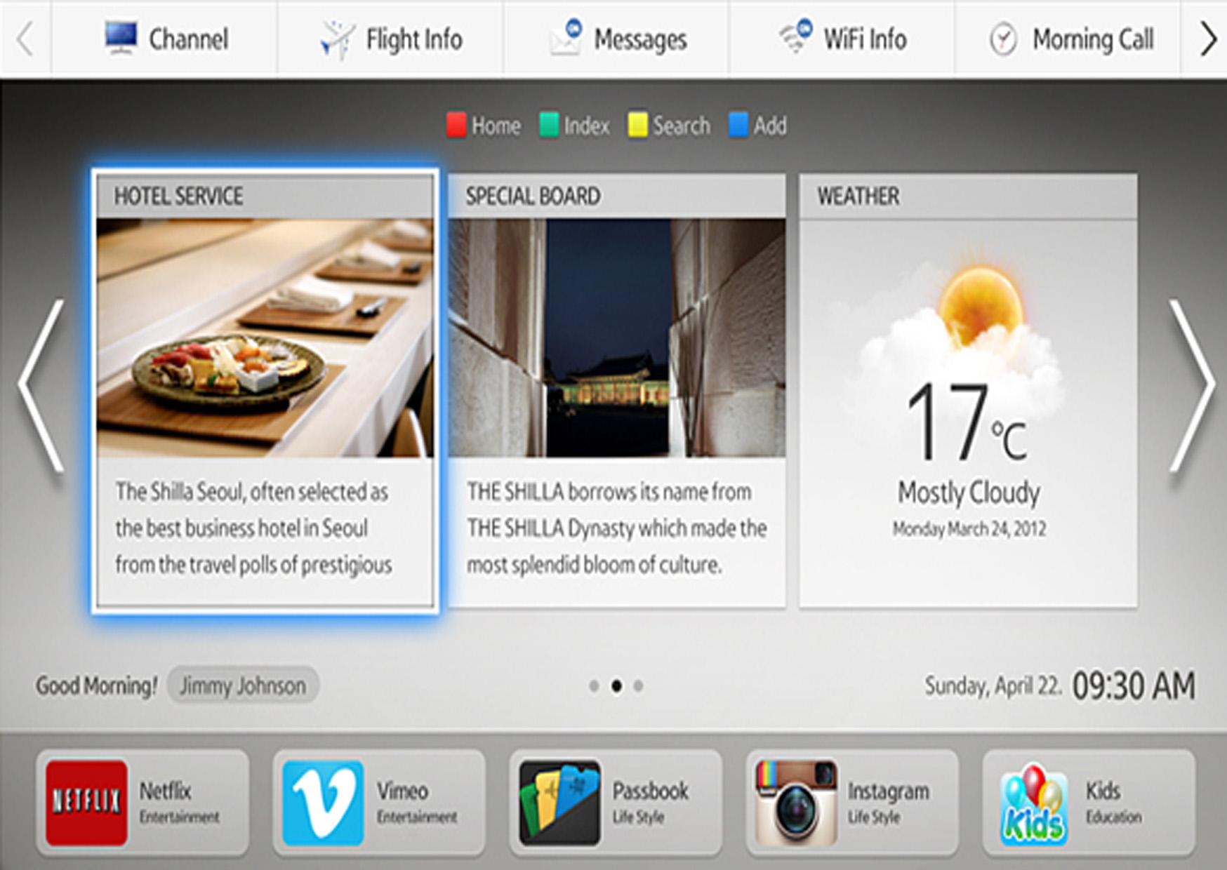 Samsung LYNK SINC Ver.3.0