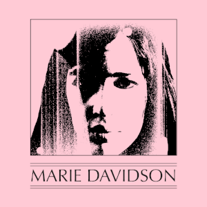 Marie Davidson - s%2Ft EP (HD017) Cover.png