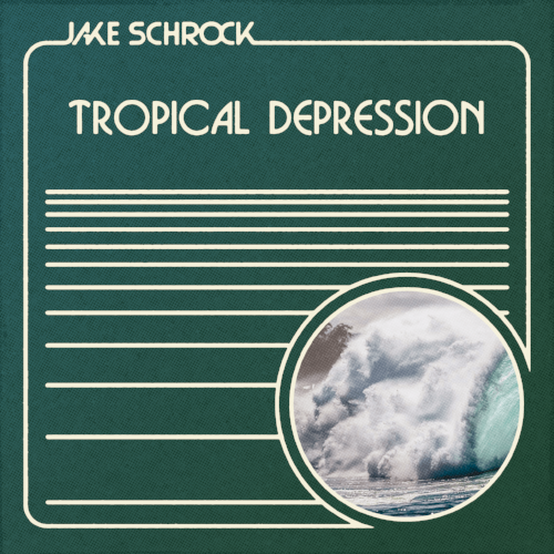 Jake Schrock - Tropical Depression (HD052) - cover.png