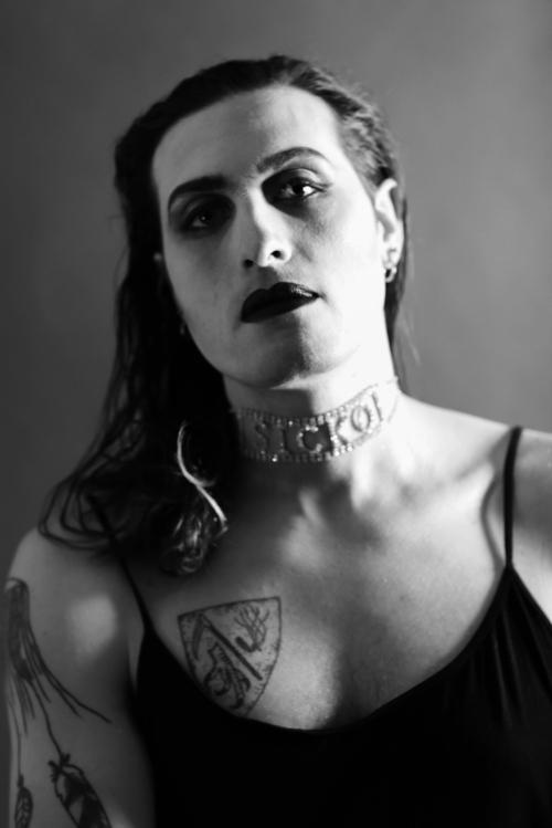 Samantha Glass. Photo by ESSENTIALS Creative