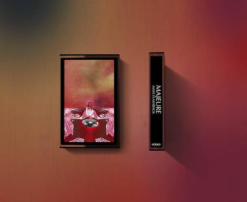 Ferric cassette