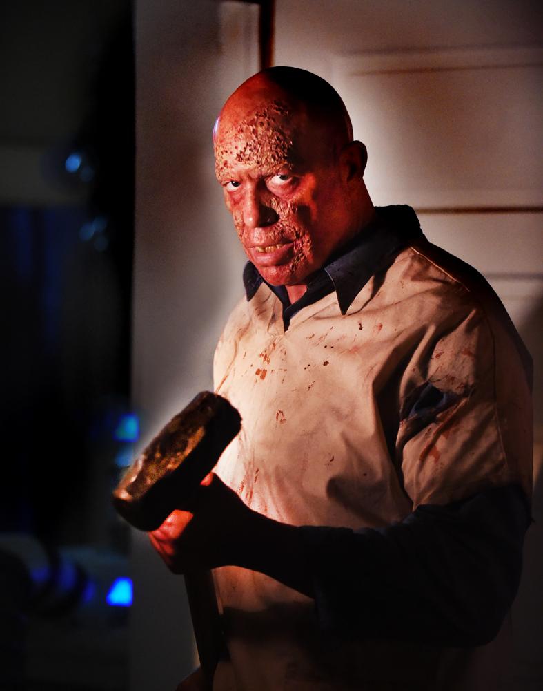 Michael Bailey Smith (The Killer)