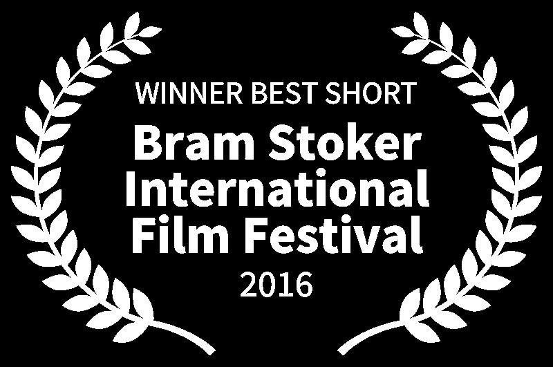 WINNER BEST SHORT - Bram Stoker International Film Festival - 2016.png