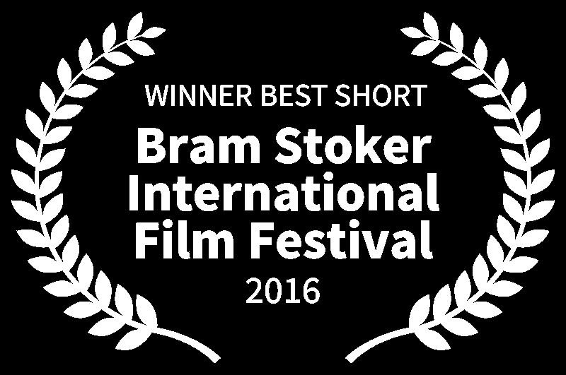WINNER BEST SHORT - Bram Stoker International Film Festival - 2016 (1).png