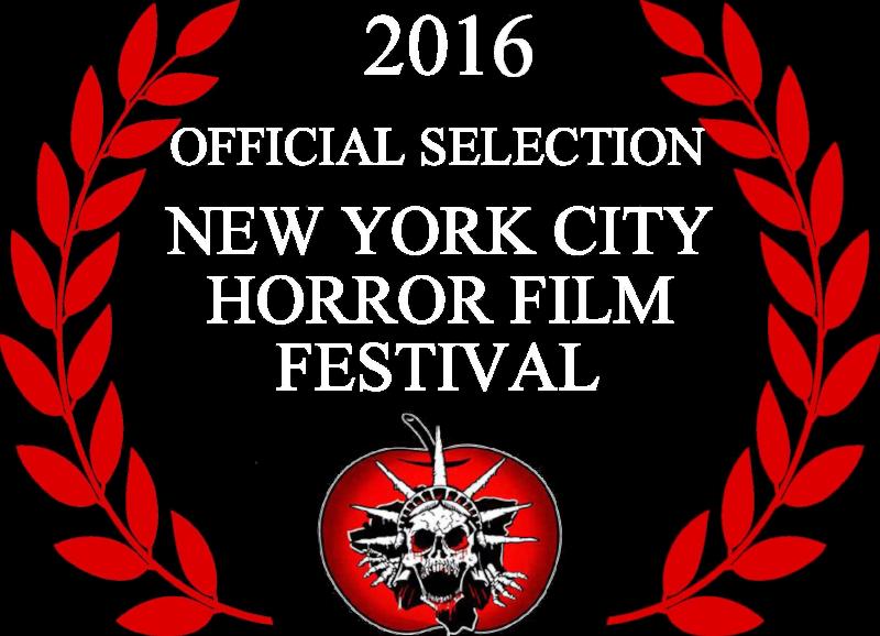 New York City Horror Film Festival Official Selection 2016 Laurel