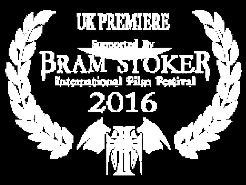 Bram Stoker 2016 UK Premiere Laurel