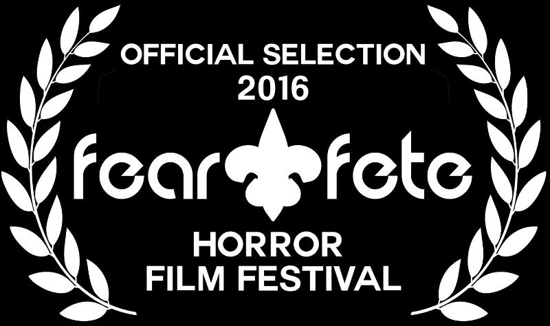 Fear Fete Official Selection Laurel