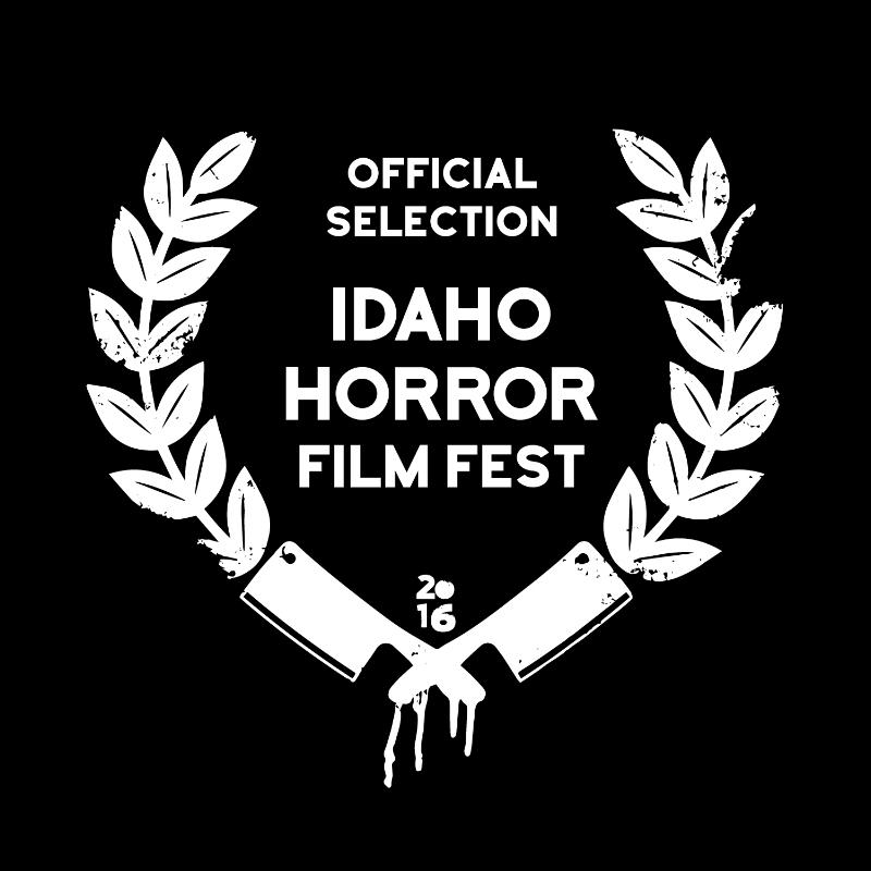 Idaho Horror Film Festival Official Selection Laurel