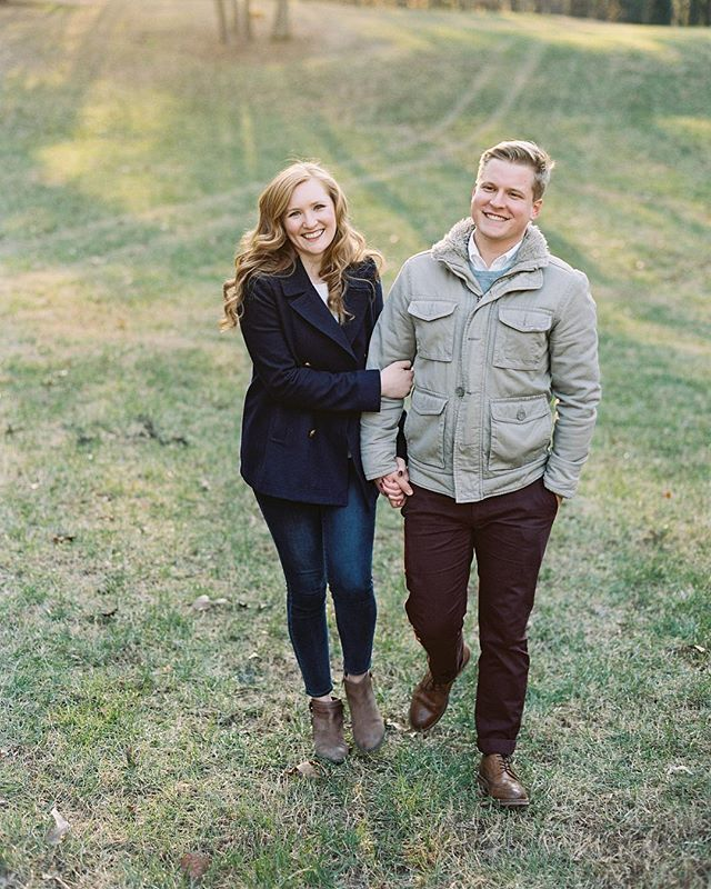 You may have noticed that we've been pretty quiet on social media lately, and it is for good reason. Just like many of the couples we've worked with over the years, our first few years of married life have been marked by a lot of change. In early 2018, we moved from Raleigh to Winston-Salem and bought our first house. We spent much of 2018 exploring our new community, fixing up our new home, and racing back to Raleigh nearly every weekend for weddings and events. As we've settled in a new part of the state, we've found ourselves at a crossroads. Do we double down and establish business ties in our new community? Commute back and forth every weekend to Raleigh? After many long discussions, we've decided that the right decision for us in this season in our lives is to step away from wedding planning.  Ten years ago, I (Whitney) began working in the wedding industry and three years ago, Alex joined me in launching this wonderful little business. It is always bittersweet to close out a chapter but we are filled with excitement for the future and for our next adventures. ➖ To our assistants @k_stevenz and @hales_yas, you two are absolute rockstars...like the real MVPs. To all of the vendors and venues we've worked with over the years, we still have to pinch ourselves that we've been able to participate in such a special community. To our fall/winter 2018 couples, thank you for seriously having some of the most heartfelt, awesome weddings to date.  Most of all, to each and every couple that trusted us to be a part of your important life moments, THANK YOU. We love you and we're forever grateful for your part in our story. With so much love, Whitney (@whitneydavishudson) and Alex (@Alexblakehudson) 📷 by: @grahamterhune