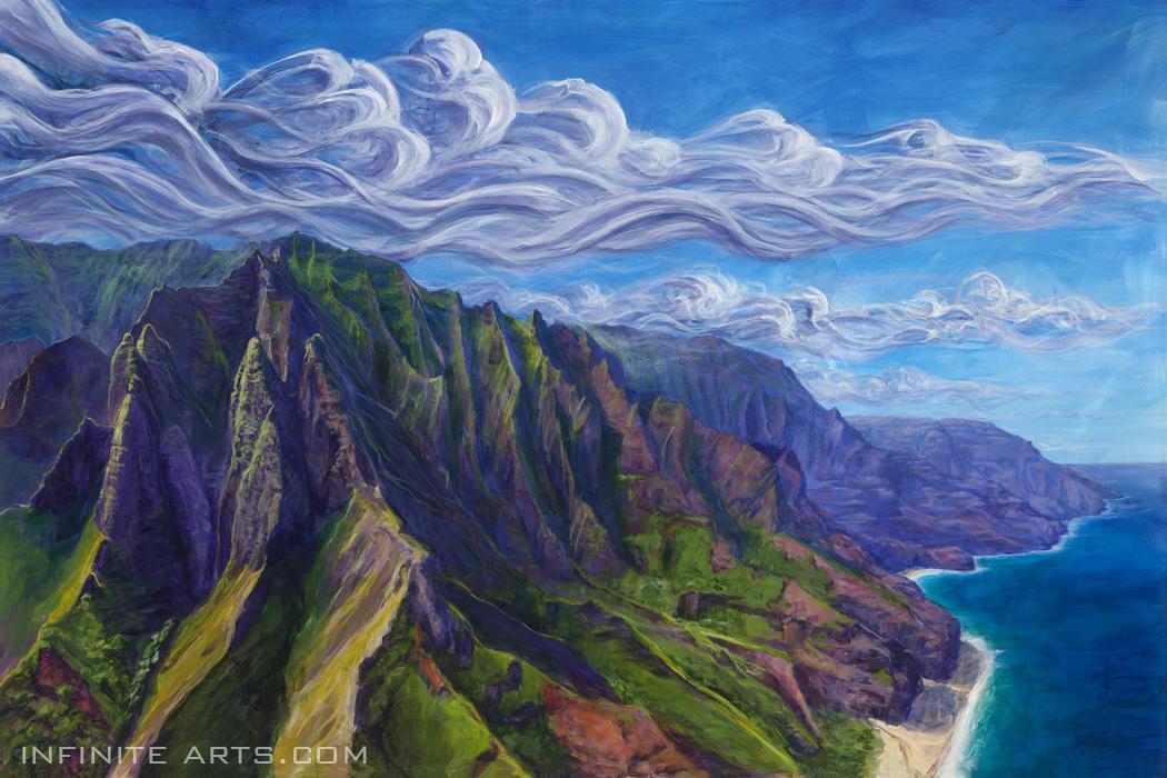 Spirits of Kauai