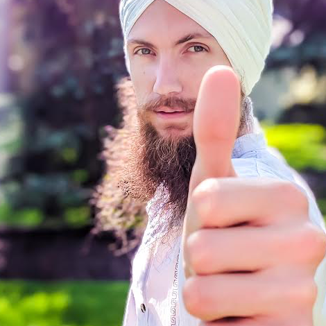 Tune Into Online Kundalini Courses - Practice Kundalini Yoga and Meditation with Gian Arjan Singh in your own space, with powerful in-depth experiences delivered digitally.Learn more ➝