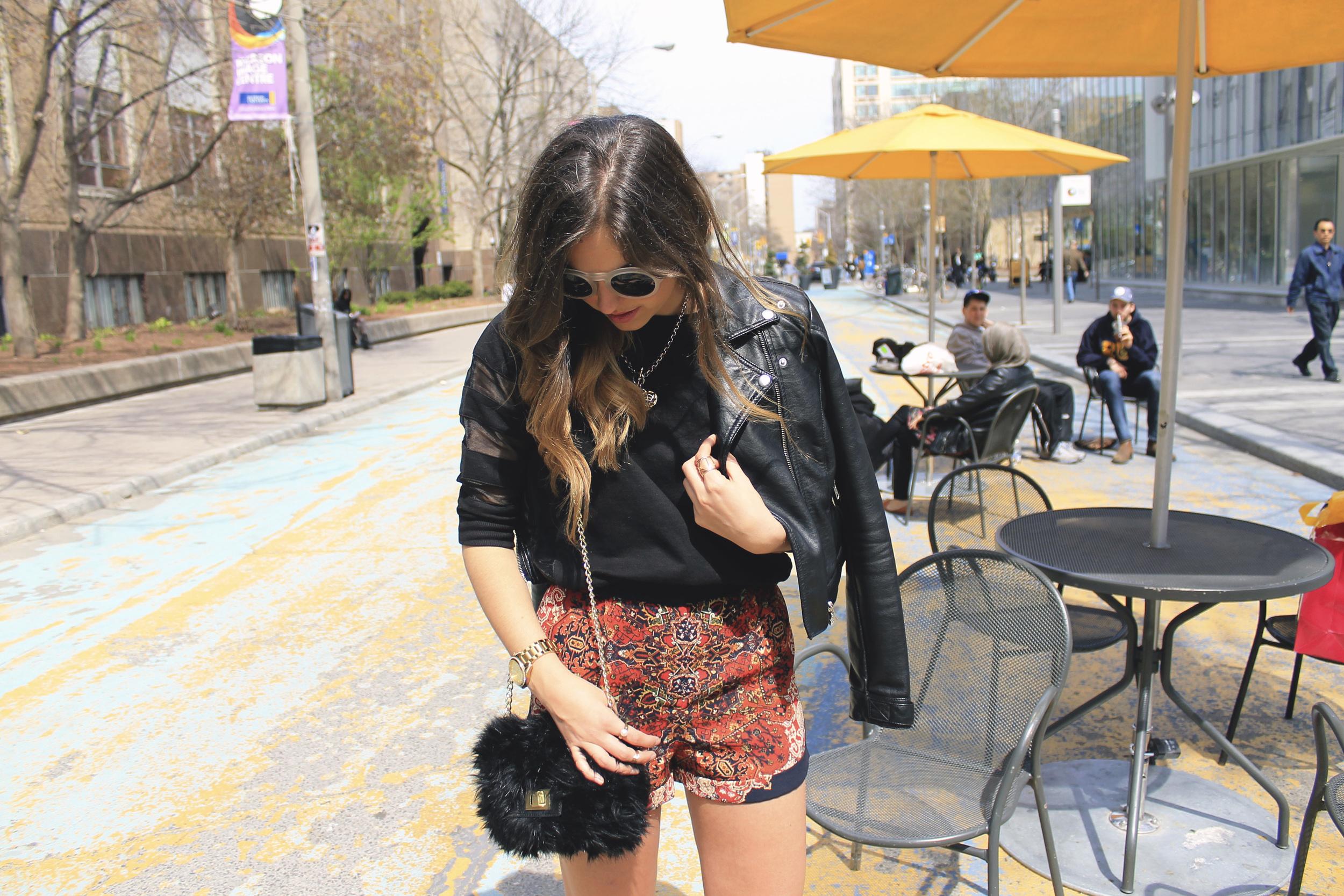 toronto fashion blogger street style summer