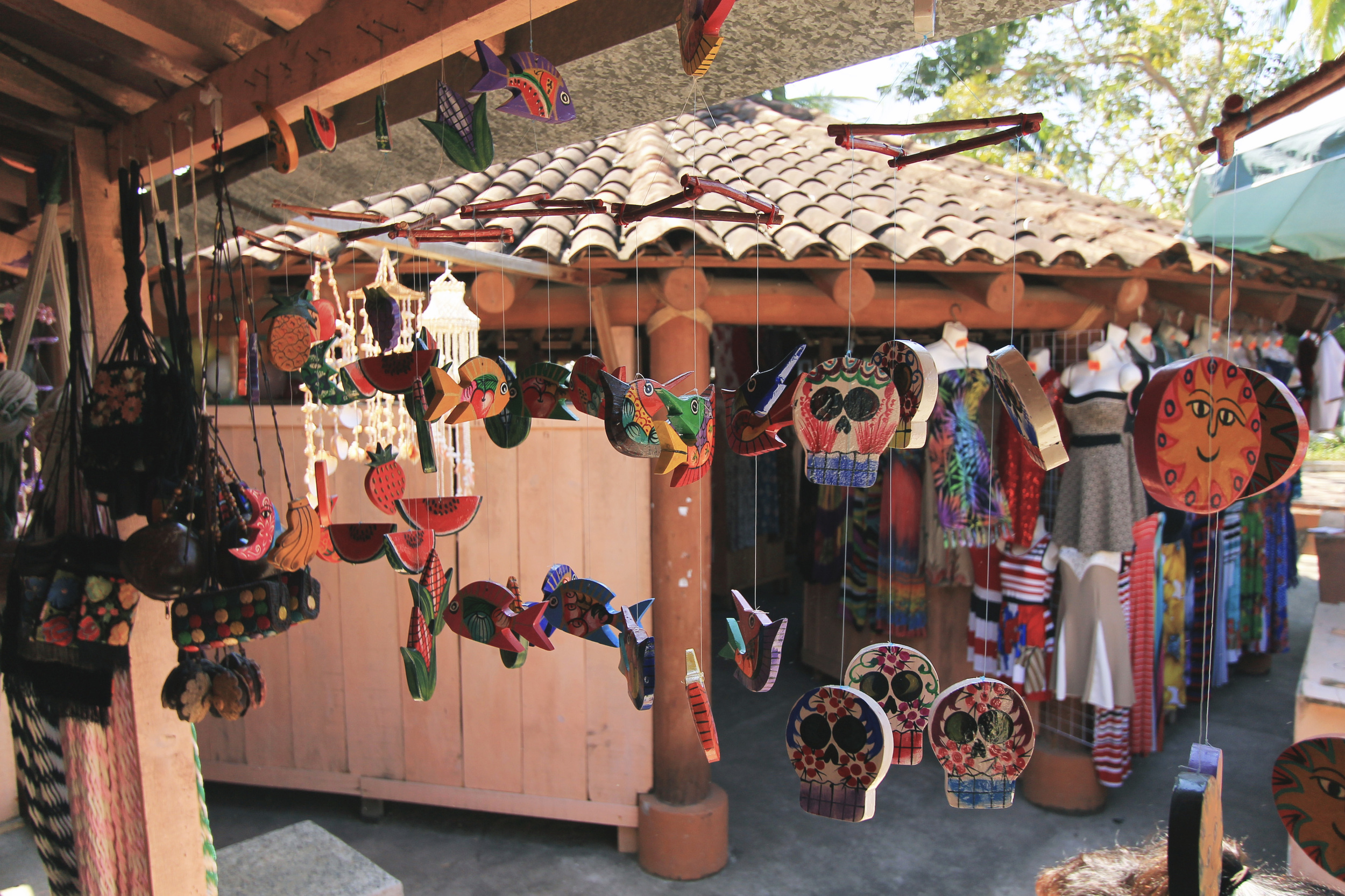 wood mobiles mexico