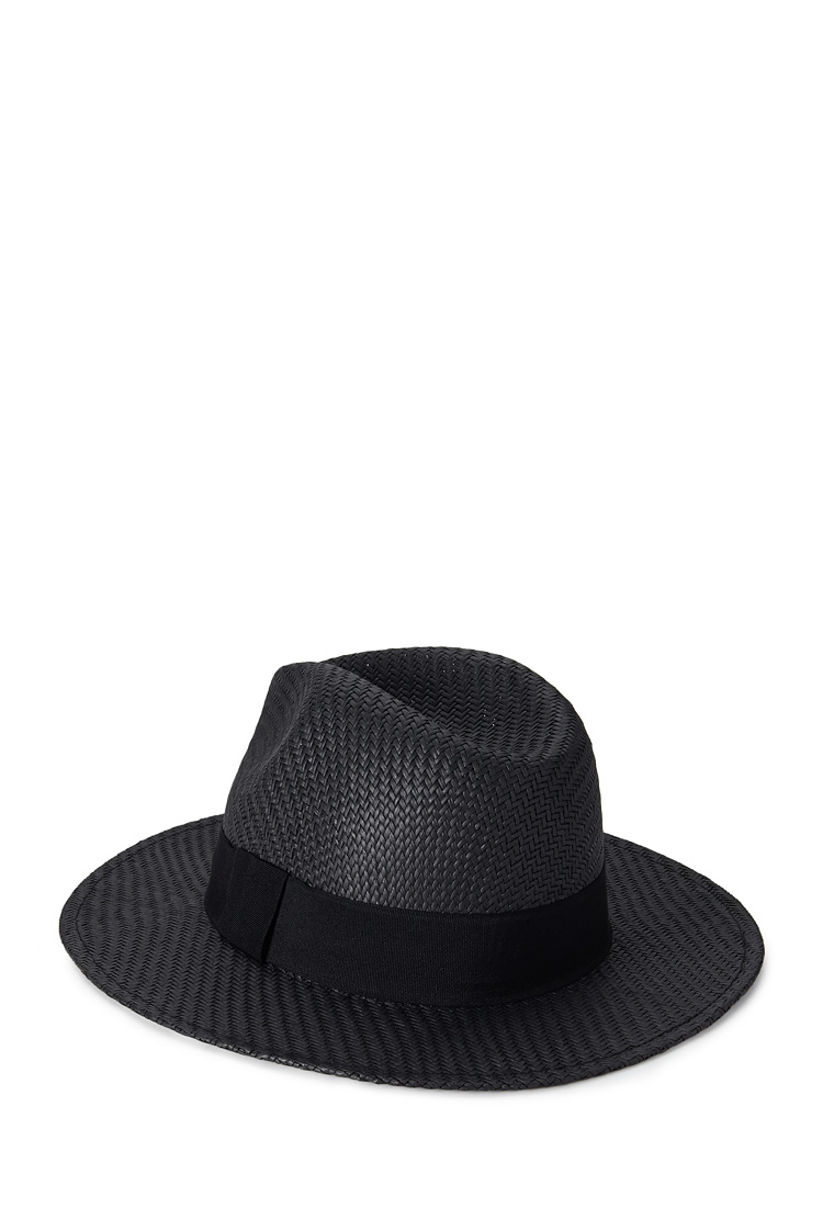 straw-ribbon-trimmed-fedora-forever-21-black.jpeg