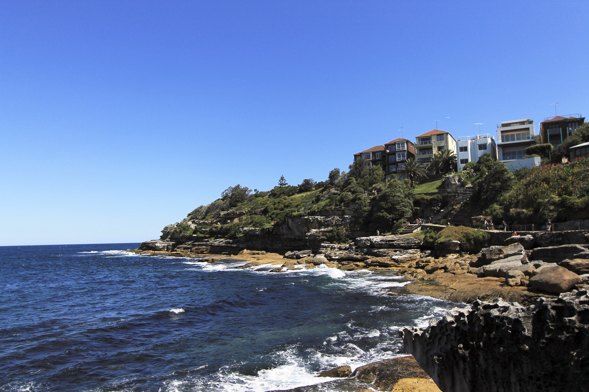 bondi to coogee coastal walk sydney australia photography.jpg