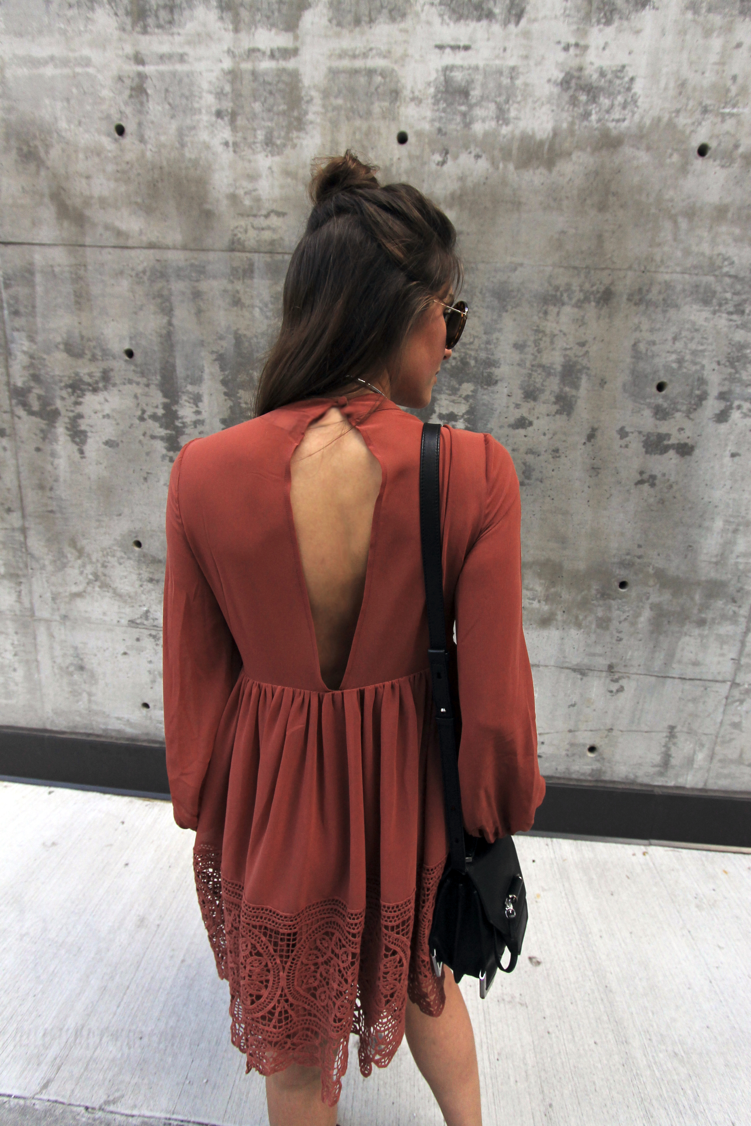 asos babydoll lace dress red style outfit summer toronto.jpg