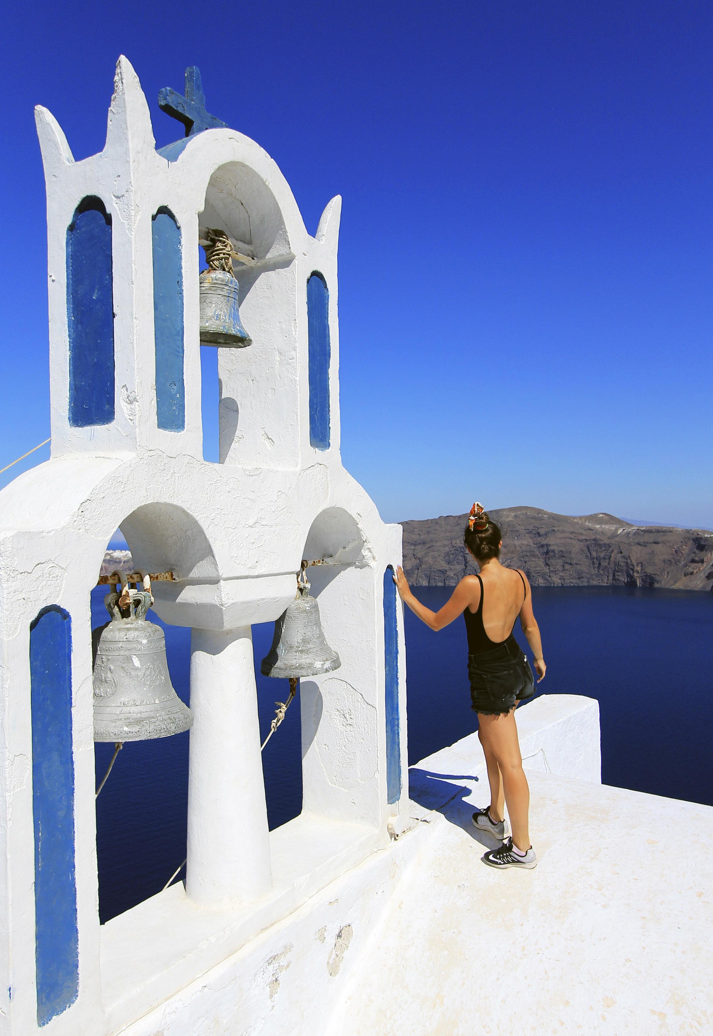 Ekklisia Theoskepasti skaros rock hike church imerovigli santorini style.jpg