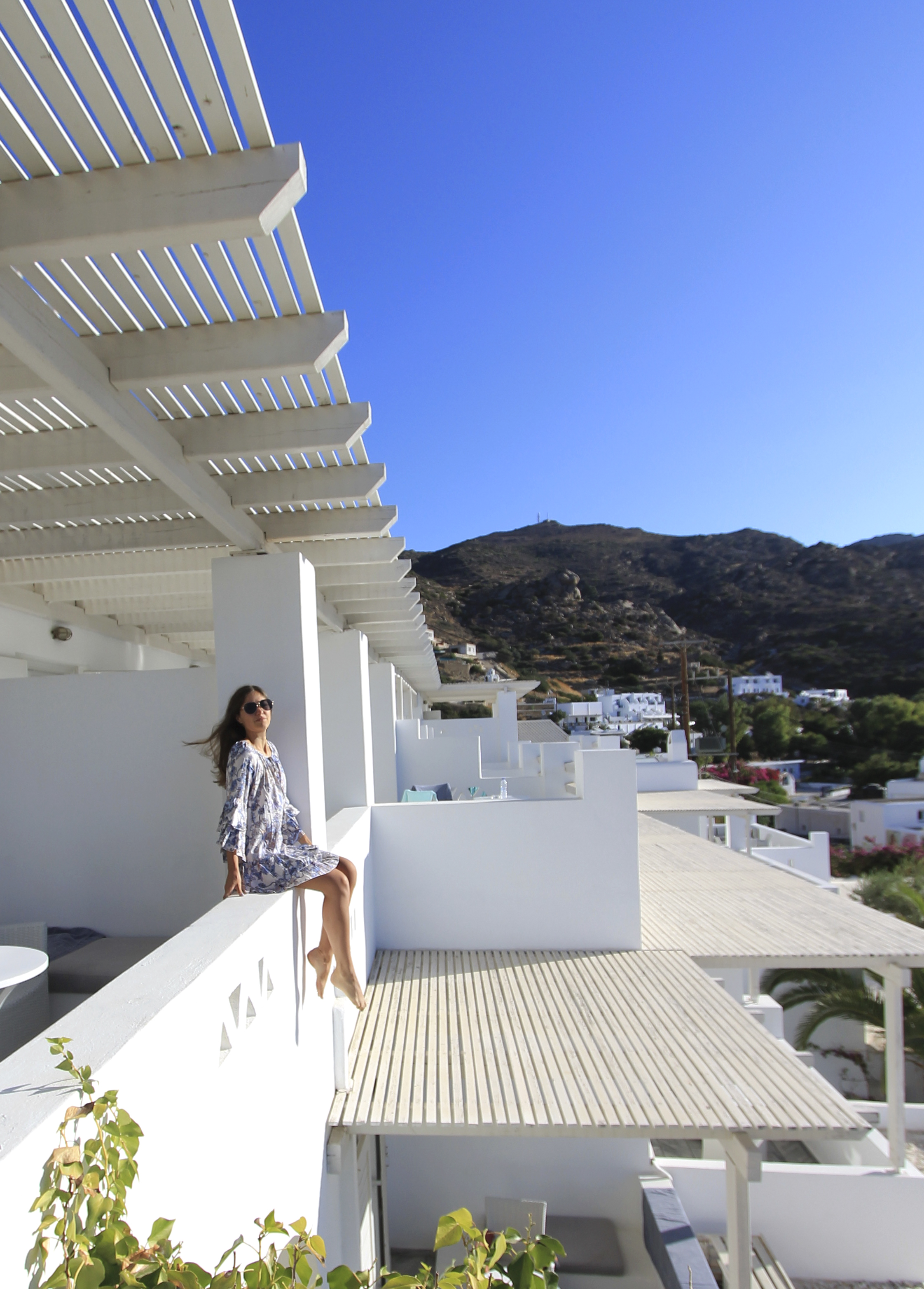 ios mylopotas beach hotel balcony white rooms view fashion blogger.jpg