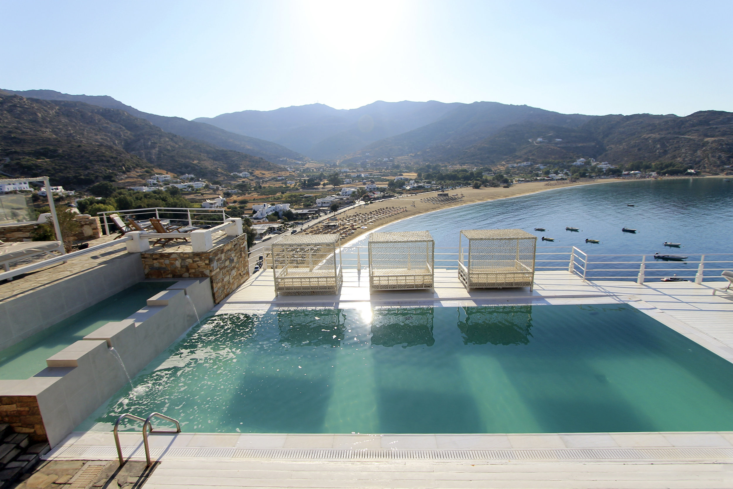 pool view ios greece palace hotel spa beach.jpg