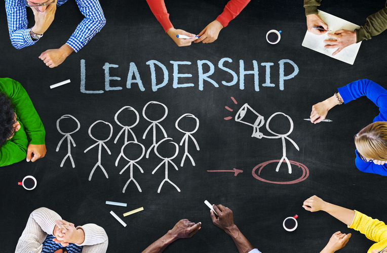 Leadership Team Building
