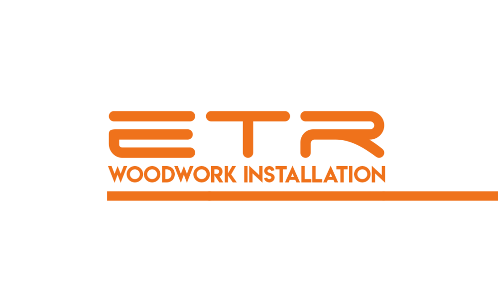 ETR Woodwork Installation
