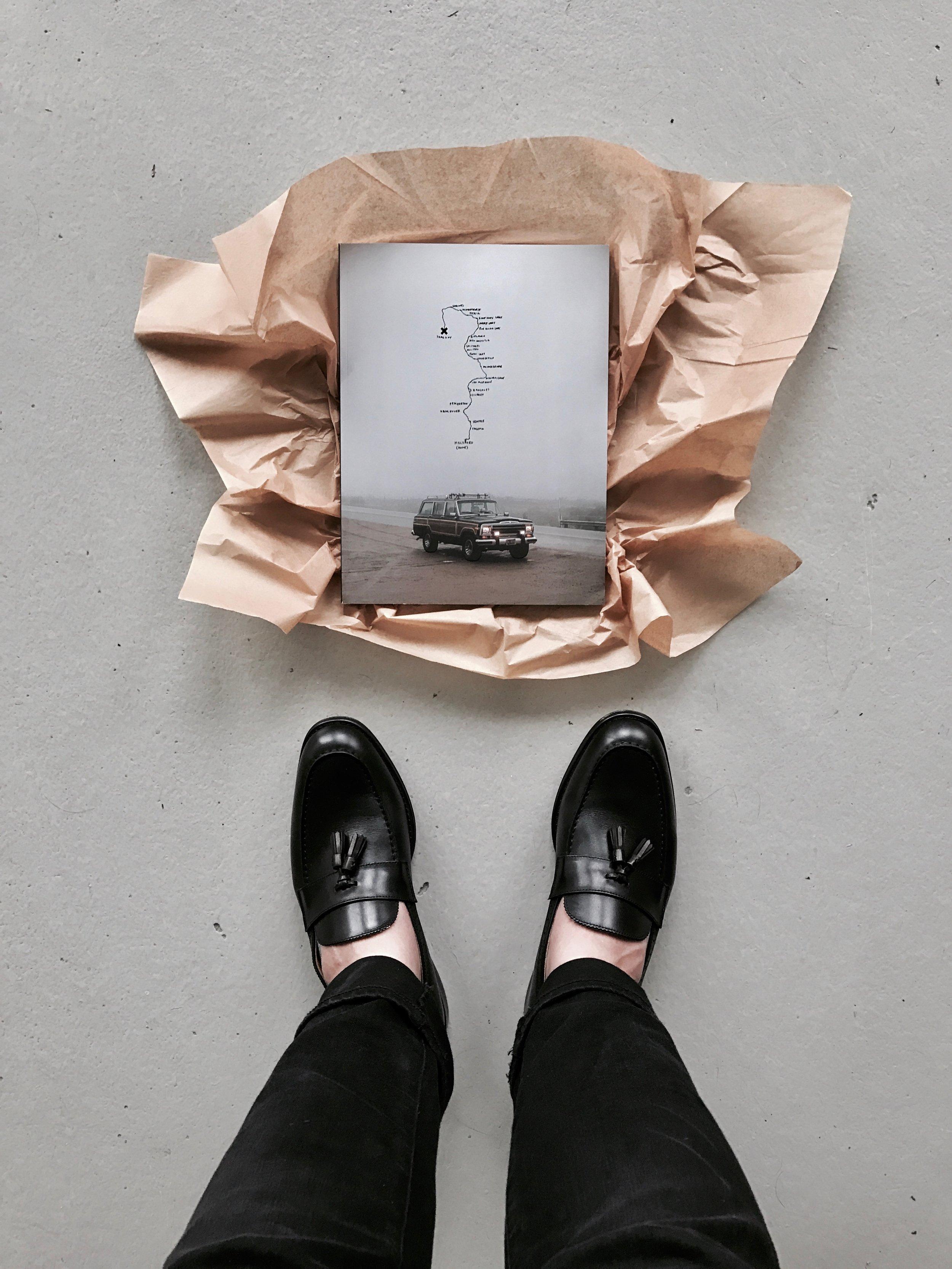 Shoes:  ALDO