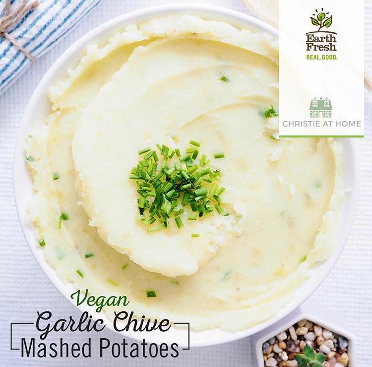 Earth Fresh Chive Mashed Potatoes.JPG