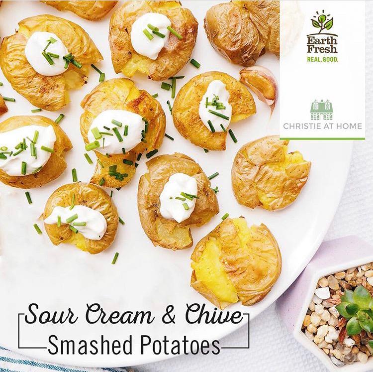 Earth Fresh Smashed Potatoes.JPG
