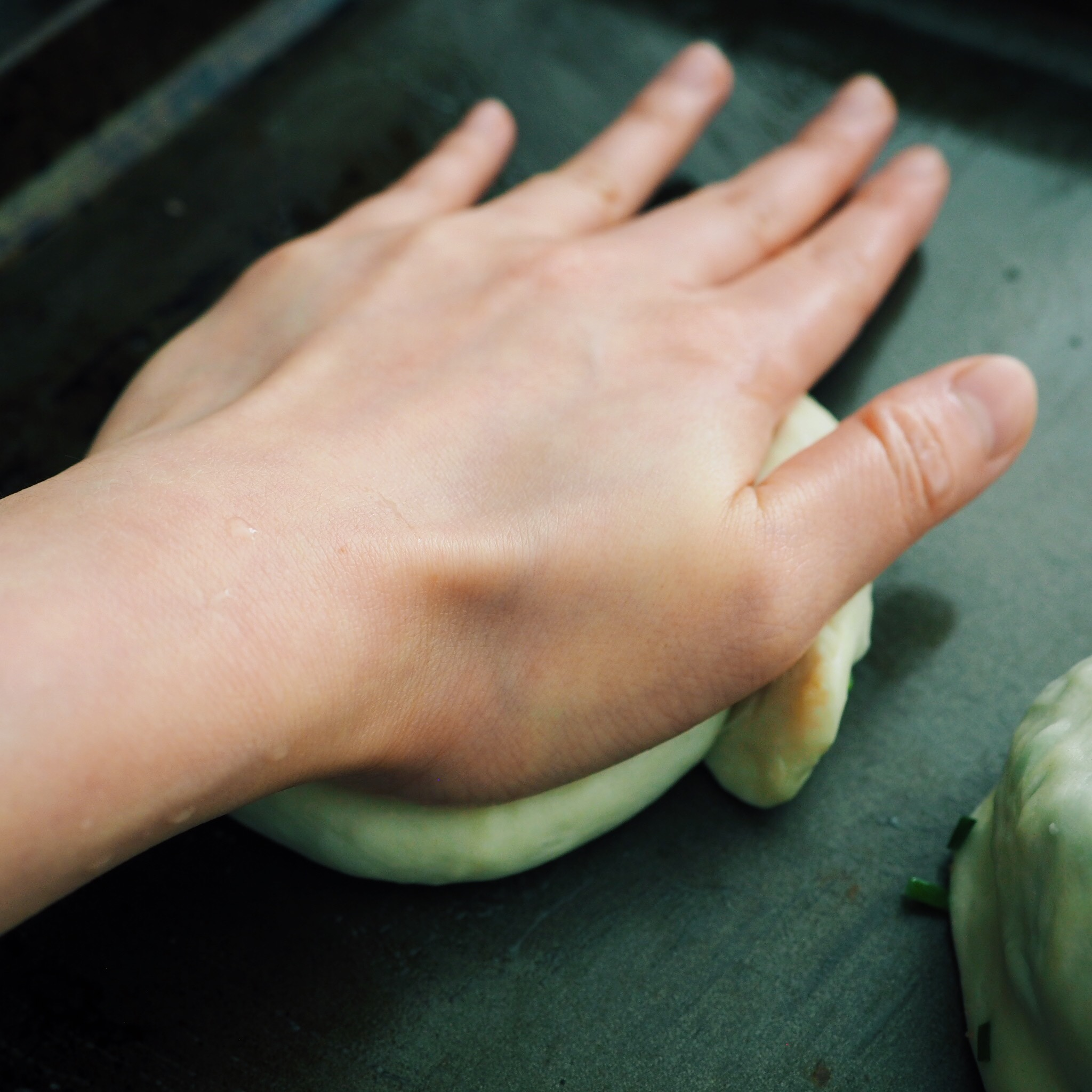 Green Onion Chive Pancakes(11).JPG