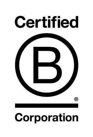 certified b corp.
