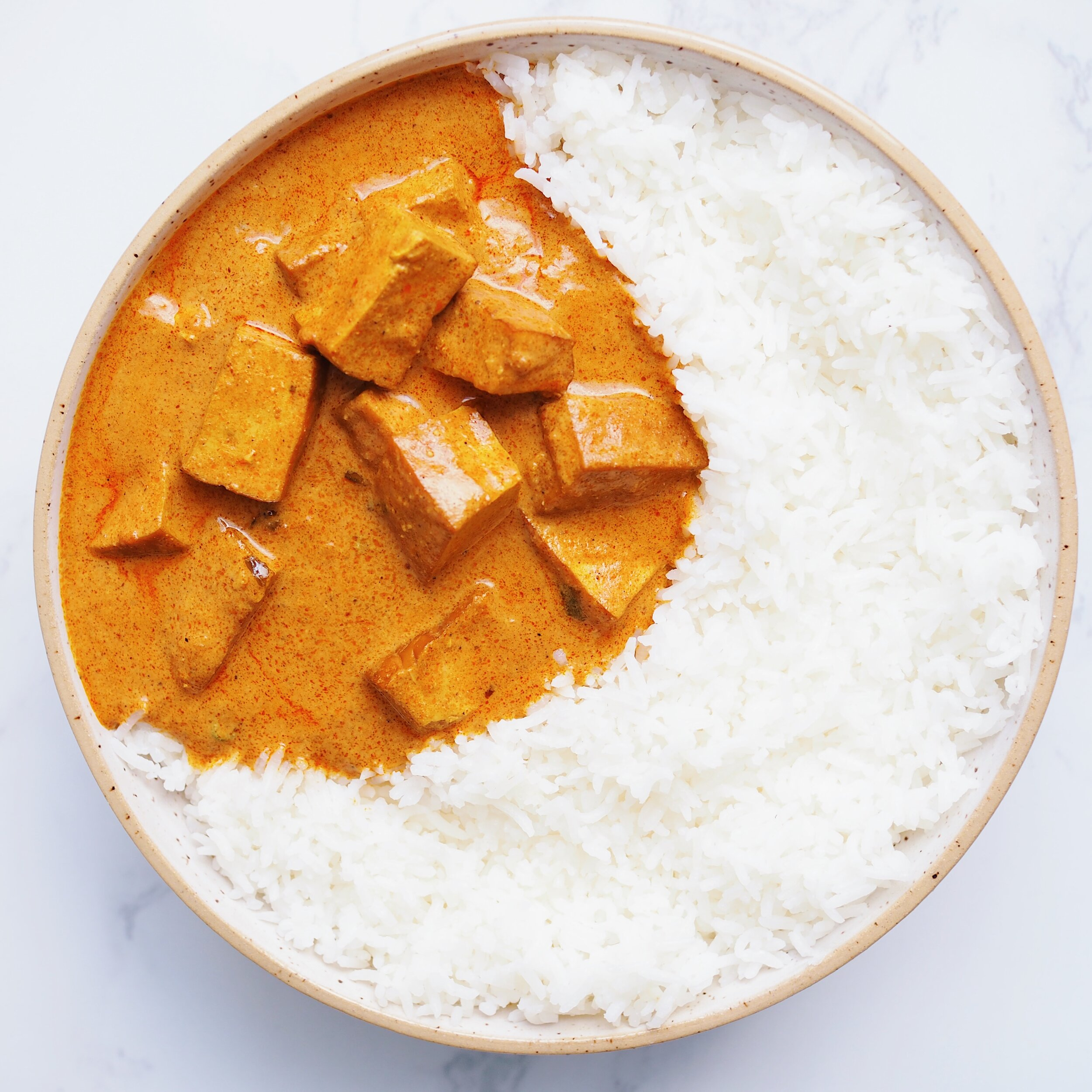 Instant Pot Indian Butter Tofu