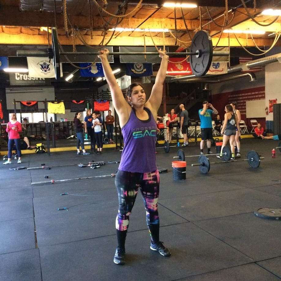 Our members are the heart and soul of CrossFit SAC. Read about how they have transformed their lives and get inspired!