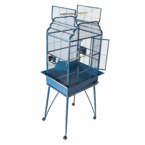 Bird Cage With Two Openings | Bird Cages Nassau County