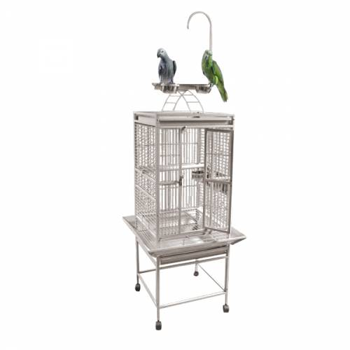 Bird Cage With Perch On Top | Bird Cages for Sale Nassau County
