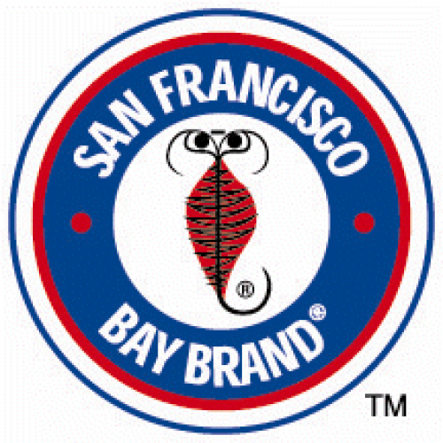 San Francisco Bay Brand Logo | Fish Supplies Suffolk County