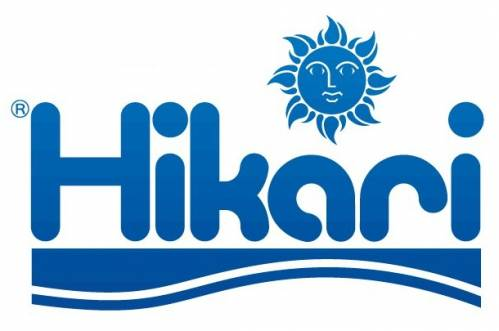 Hikari Logo | Fish Supplies Brooklyn