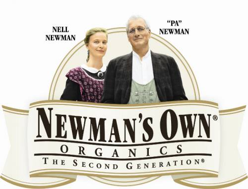 Newman's Own Organics Logo | Organic Pet Food | Organic Pet Food Mineola