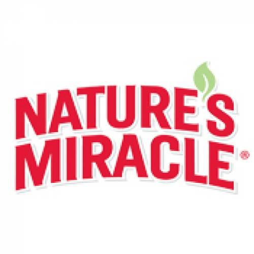 Nature's Miracle Logo | Pet Supplies Mineola