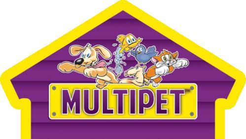 Multipet Logo | Pet Supplies Nassau County