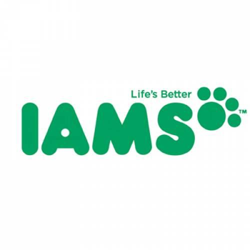 Iams Logo | Dog Food Nassau County