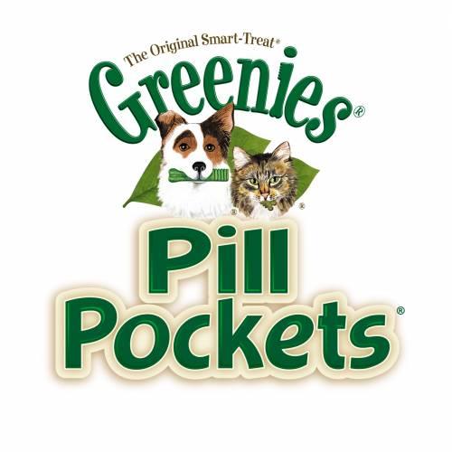 Greenies Pill Pockets Logo | Buy Pill Pockets Nassau County