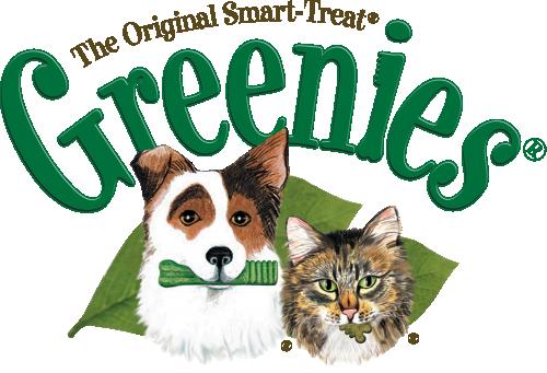 Greenies Logo | Dog Supplies Mineola